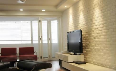 Exsotisme Batu Bata Expose DKI Untuk Rumah Hunian